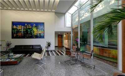 Lobby Hotel Maione