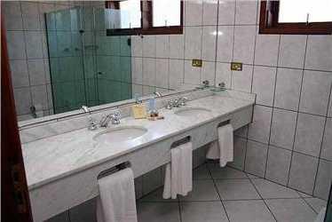 Toilete Apto Categoria Golfinho (frente mar)