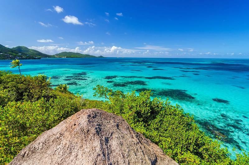 Pacotes Caribe