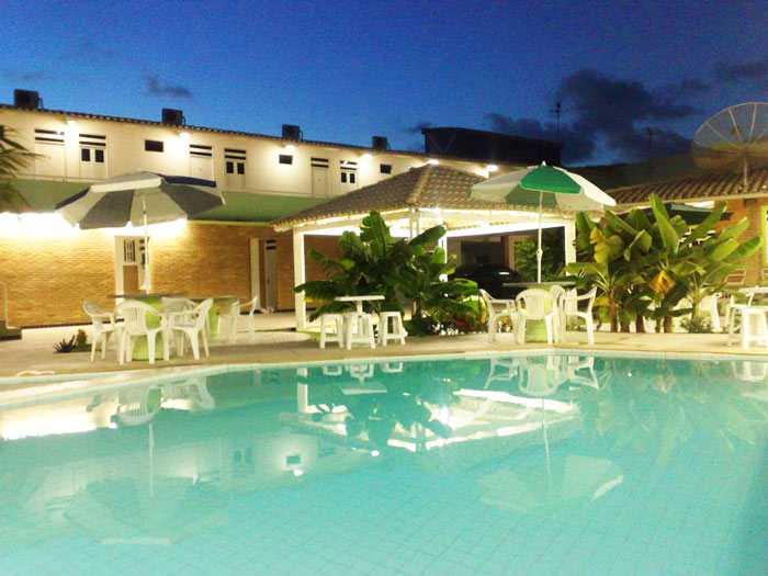 GRANDVILLE BARRA HOTEL,localizado na Barra de São Miguel, com profissionais qualificados.