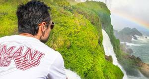 Pacote Foz do Iguaçu