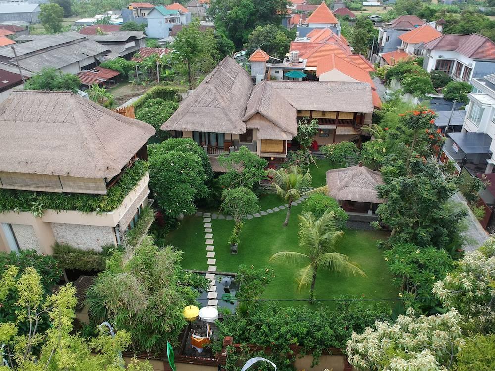Manzelejepun Luxury Villas