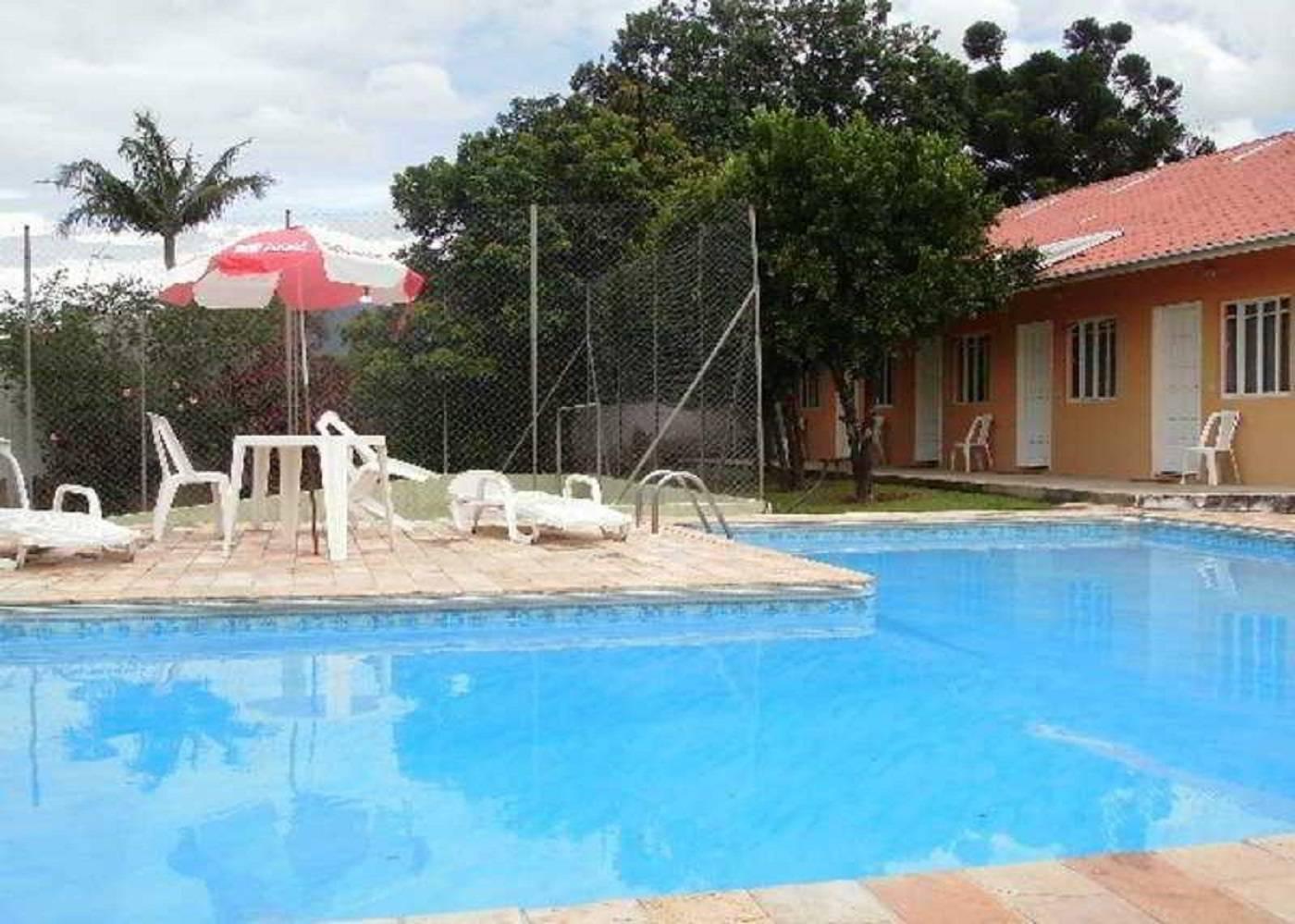 Hotel & Pousada Cantinho de Atibaia
