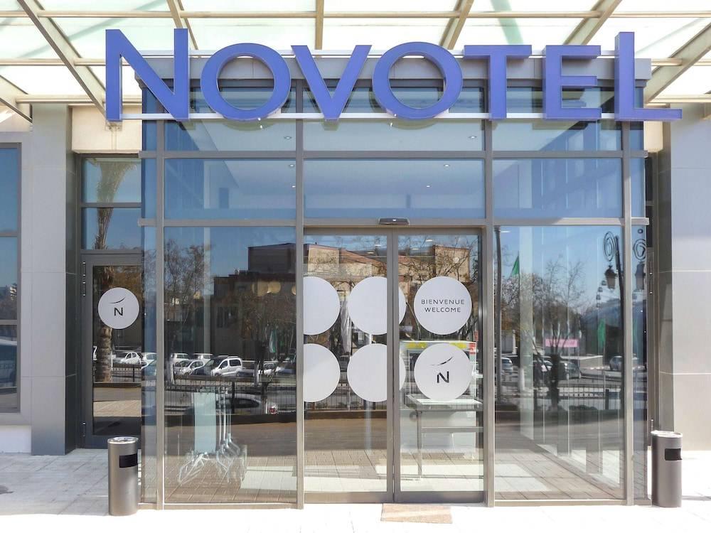 Hotel Novotel Setif
