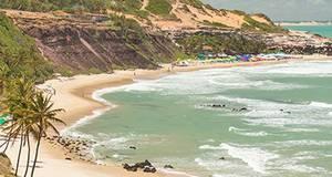 Pacote Praia de Pipa