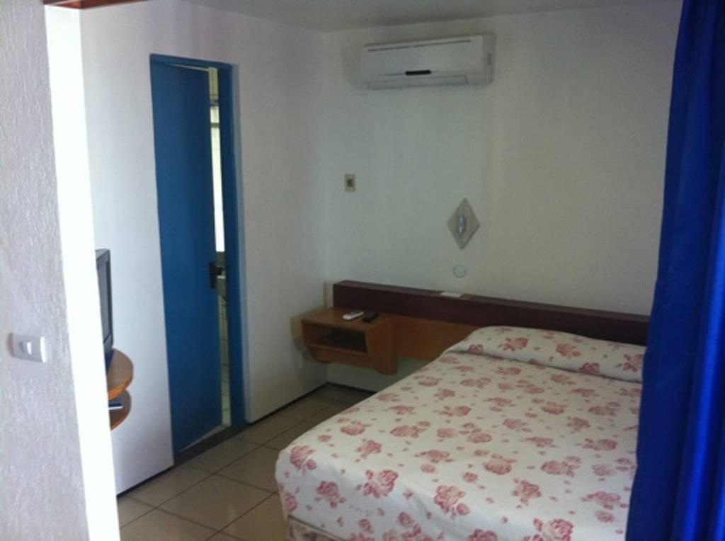 Fortalezamar Hotel Praia Mansa Flat