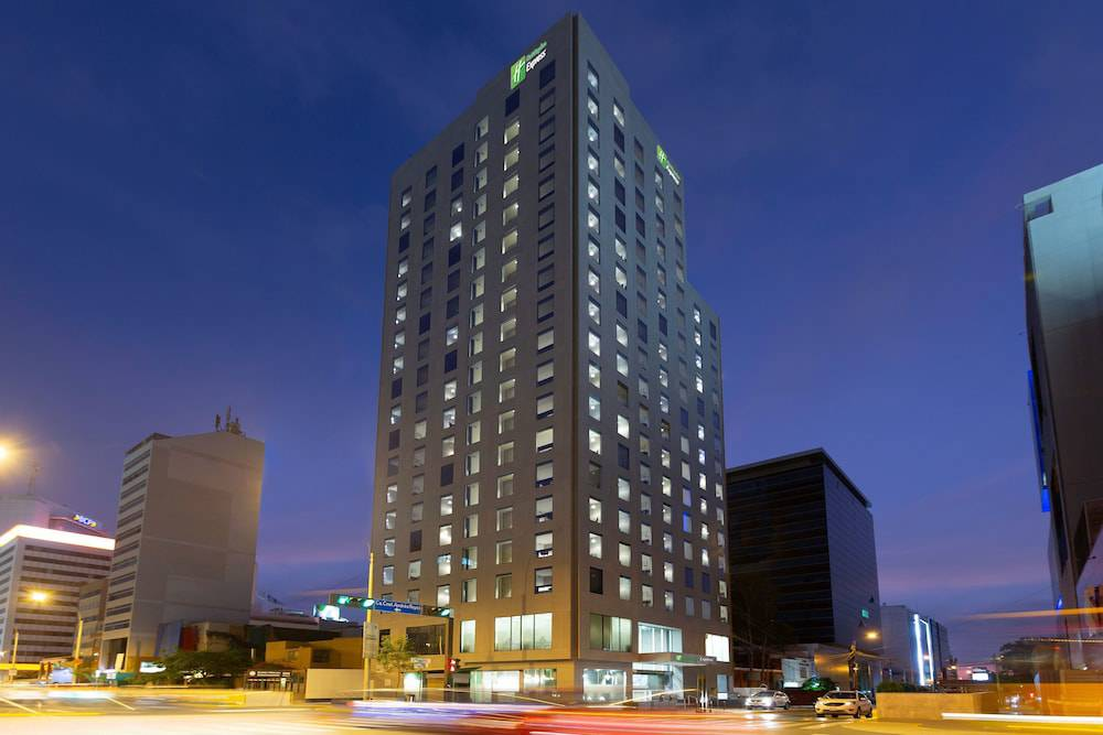Holiday Inn Express Lima San Isidro