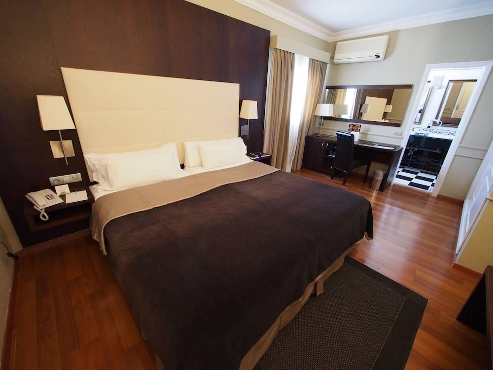 Hotel Taburiente Tenerife