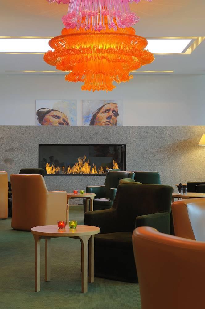 Radisson Blu Hotel , Zurich Airport