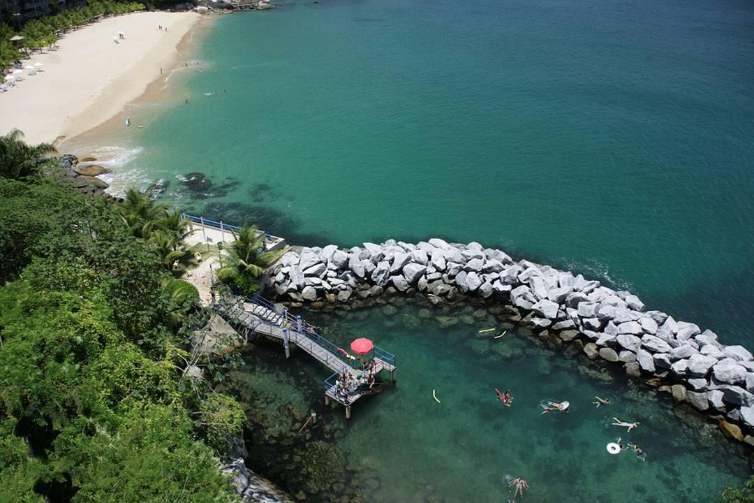 Porto Real Resort: Grátis para 1 Criança até 12 Anos