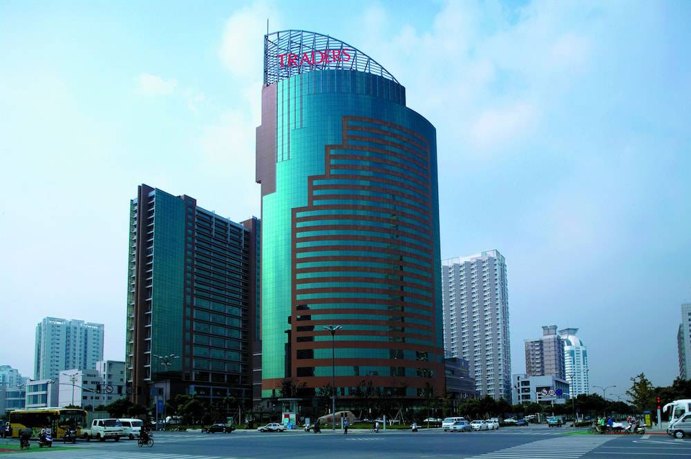 Traders Fudu Hotel, Changzhou