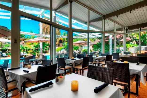 Dinah S Garden Hotel Palo Alto Palo Alto Hurb