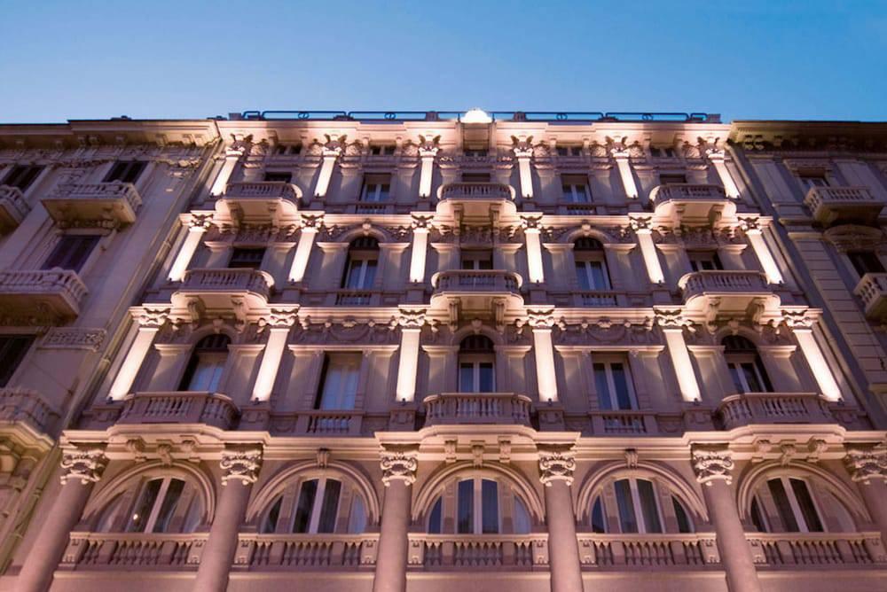 Oriente Hotel Bari