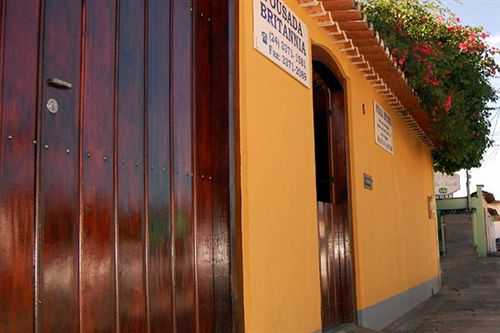 A 50 mts do centro histórico de Paraty.
