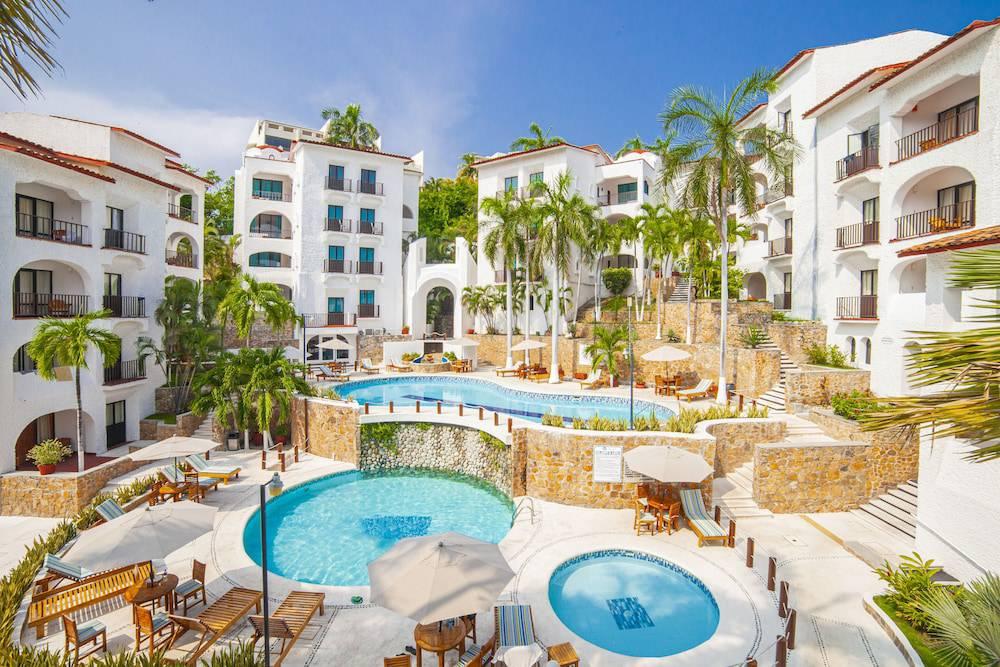 Hotel Marina Resort