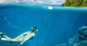 Pacote Ilhas Seychelles