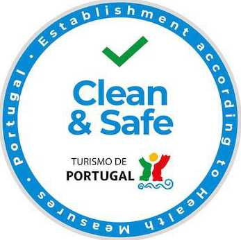 Cleanliness badge