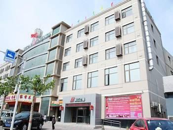 Jinjiang Inn Xiang He Yongtai Road