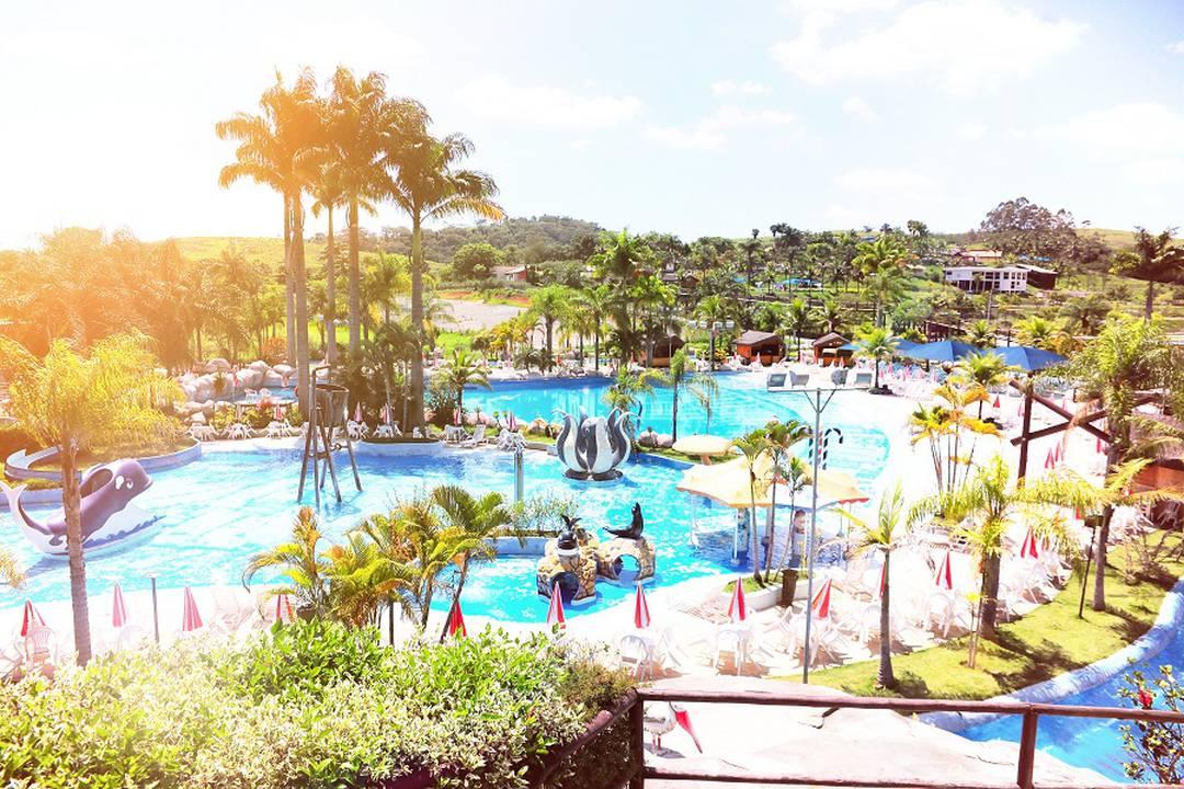 Aldeia das Águas Park Resort - Antecipe-se e Pague Menos