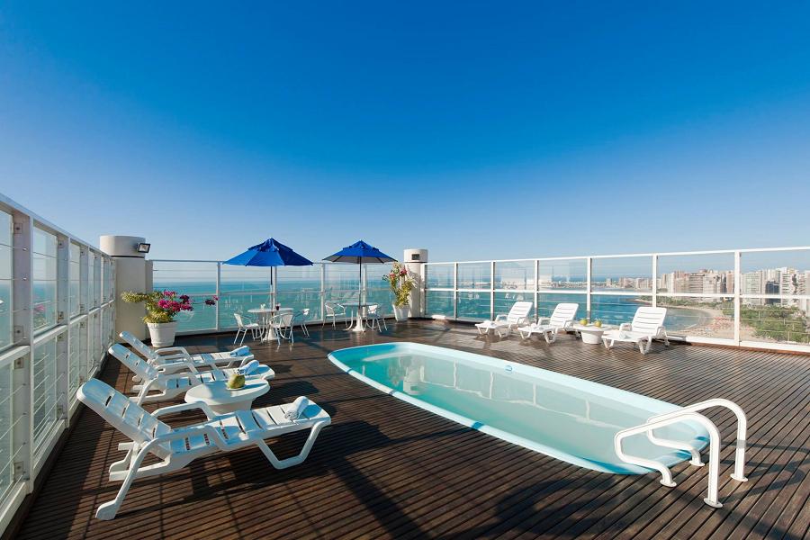 Quality Hotel Fortaleza Atlantica
