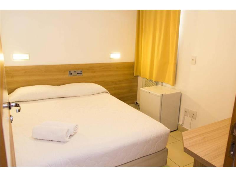 Hotel Minuano Home - Foto 1
