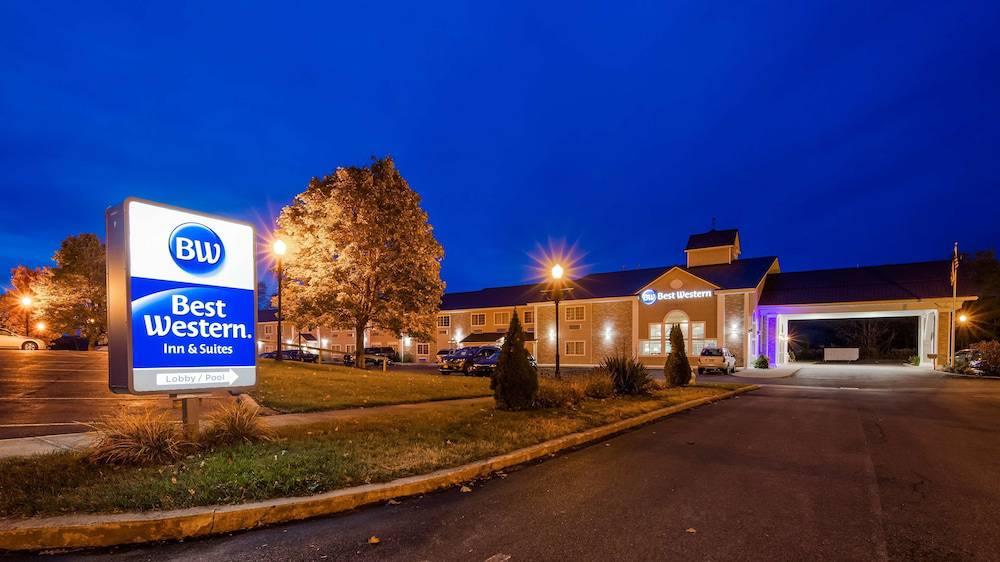 Best Western Plus Cooperstown Inn & Suites