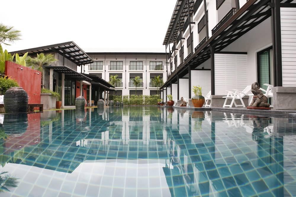 Phuketa Hotel Phuket