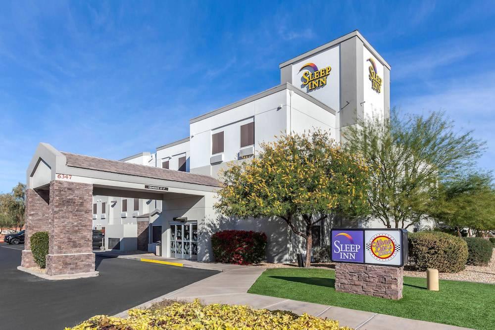 Sleep Inn Mesa - Superstition Springs Center