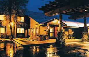 Best Western Plus Truckee-Tahoe Hotel