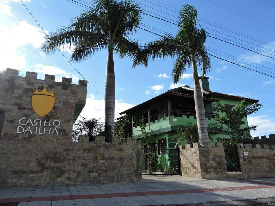 Residencial Castelo da Ilha - Pague 5 e Leve 7 Diárias