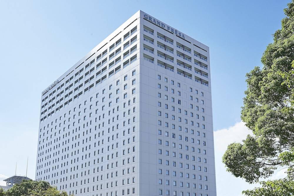 Hotel Sunroute-Ariake