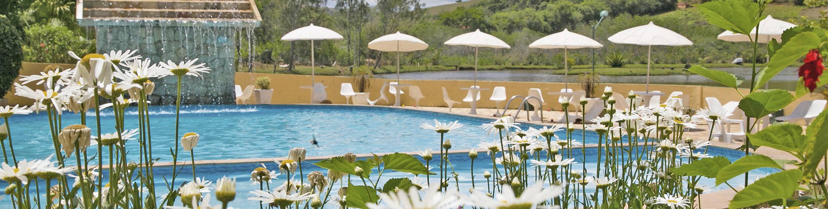 Hotel Fazenda Vista Alegre: Pensão Completa