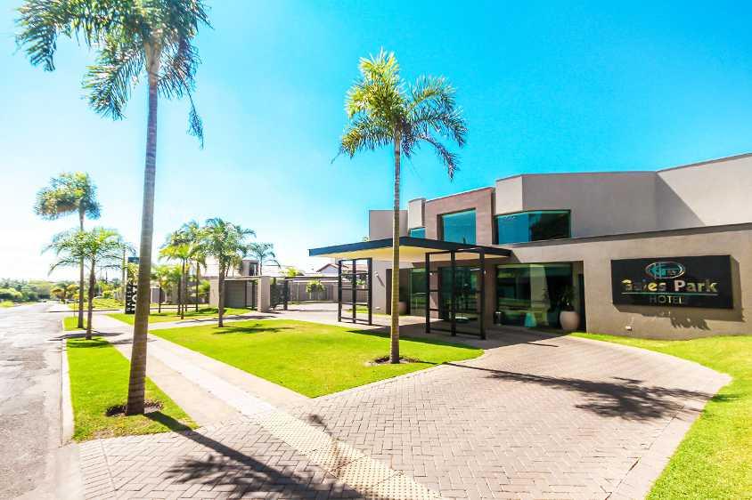 A melhor opção de modernidade e conforto para sua hospedagem em Dourados!