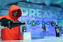 Dream ice Bar - Foz do Iguaçú