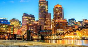 Pacote New York + Boston + Washington