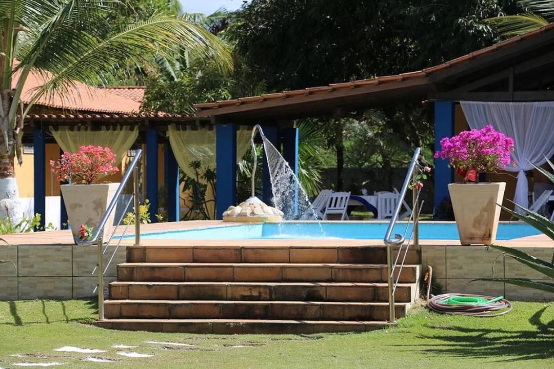 Hotel Pousada Portomilênio: Pague 5 e Leve 7 Diárias