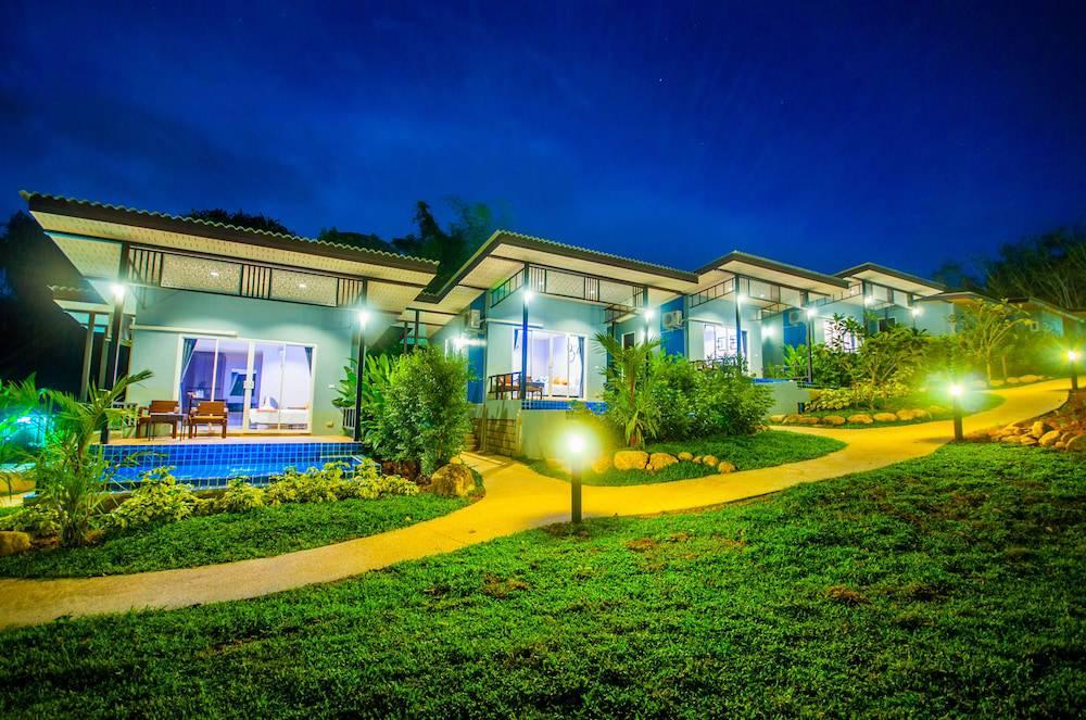 Chomphu Resort