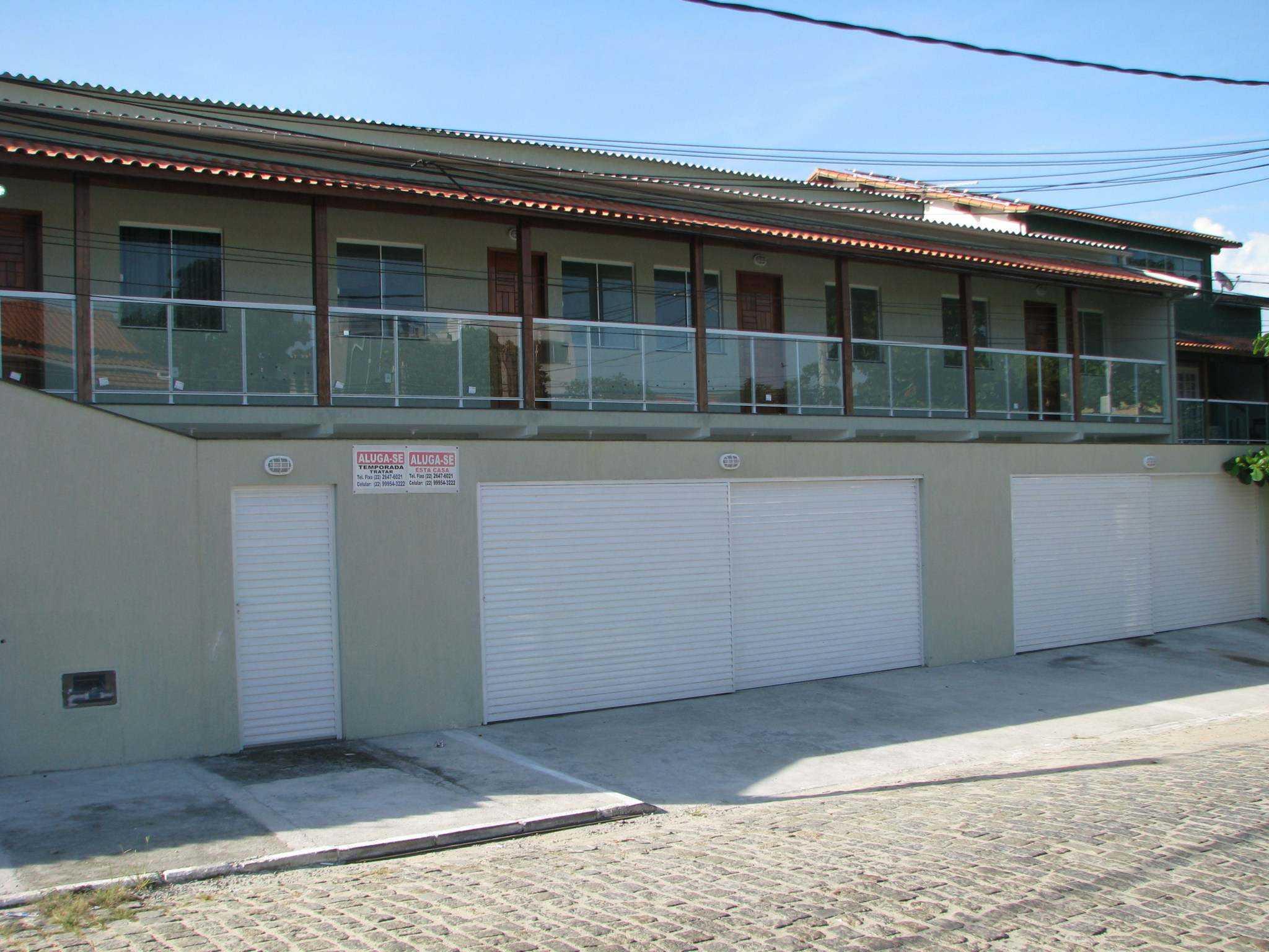 Condomínio Andrade