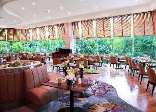 DoubleTree by Hilton Hotel Shanghai - Pudong - Foto 1