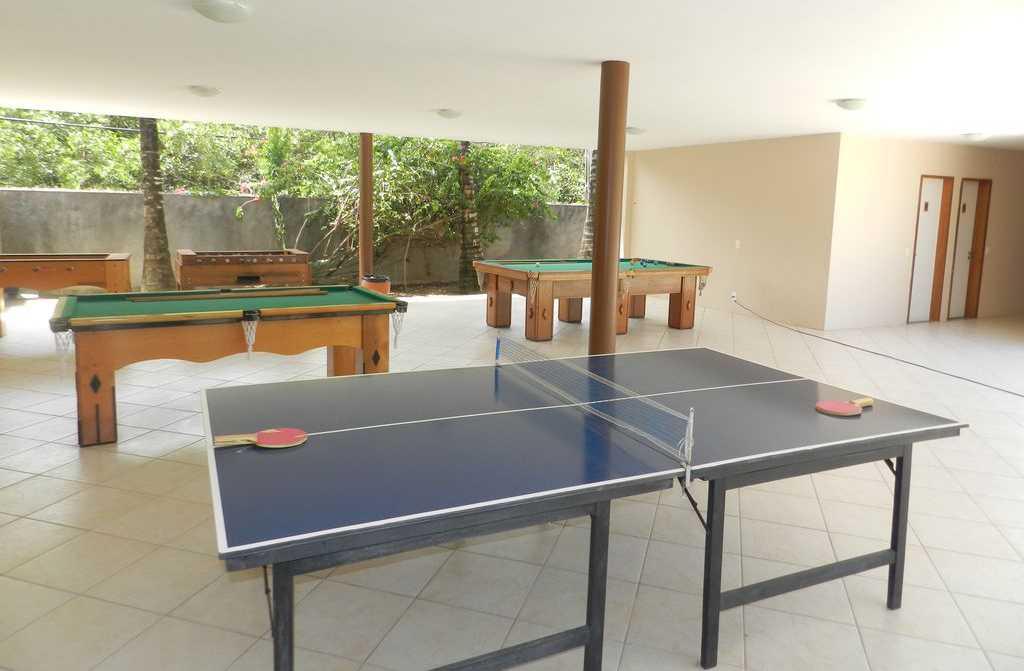 Jogos - Ping Pong