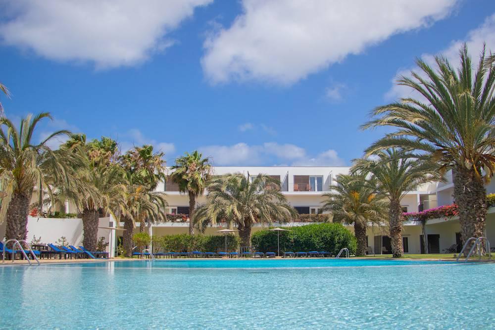 Hotel Dunas de Sal