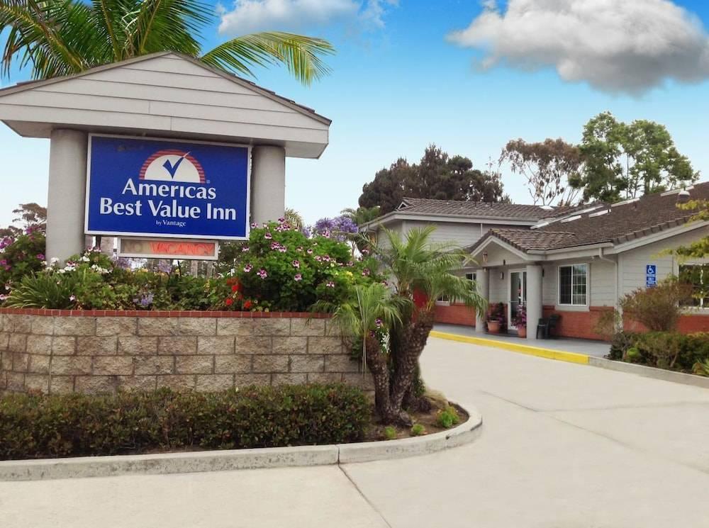 Americas Best Value Inn - Oxnard/Port Hueneme