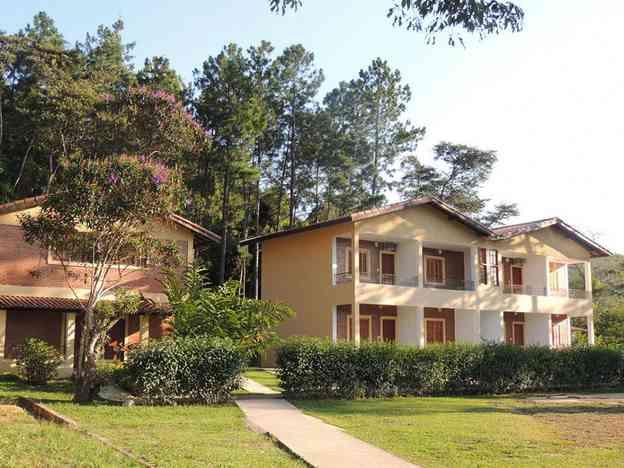 Hotel Fazenda Village Baduga - Mendes | hurb
