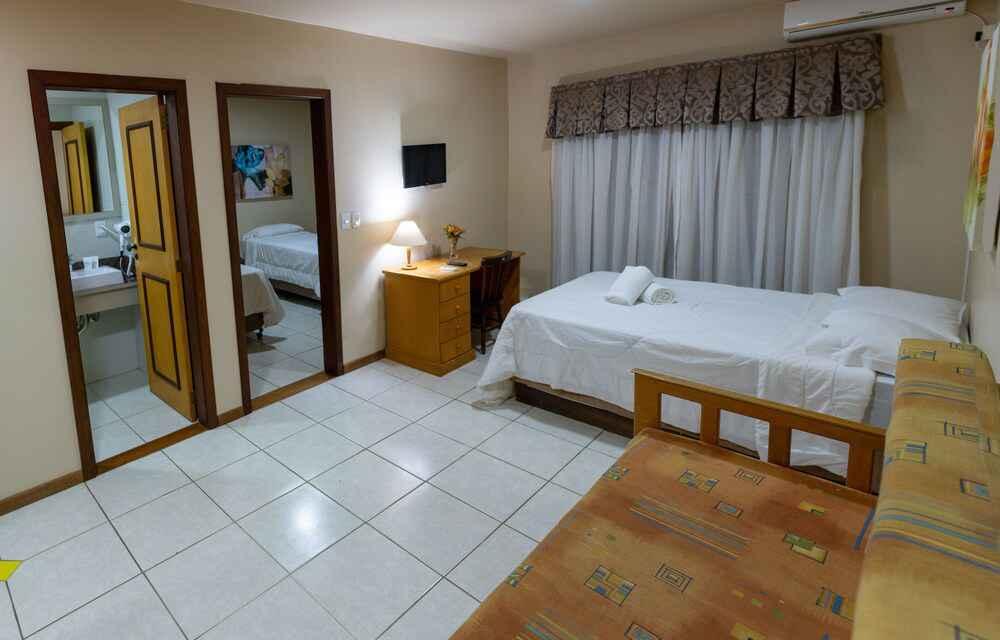 Hotel Habitare Canela