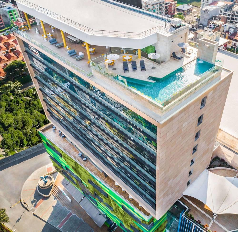 Sonesta Hotel Ibagué