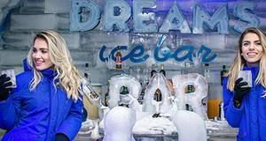Ingresso Dreams Ice Bar