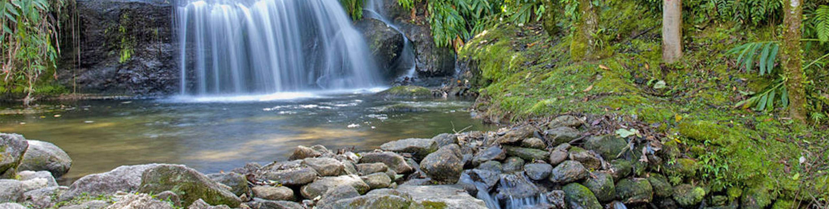 Pousada Bella Vista - Visconde de Mauá
